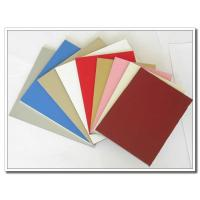 Quality PE/PVDF Coating 4MM Aluminum Composite Panel , ACP Good Price China Supplier for sale
