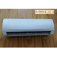 Quality 5.4kw Wall Mounted Fan Coil Units , 1020m3/H 2 Pipe System Hi Wall Unit Low Noise for sale