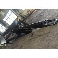 JIS stockless anchor /delta flipper anchor/ ship anchor /marine anchor
