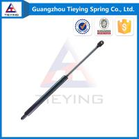 Customized Black Automotive Steel Gas Springs Industrial Springs