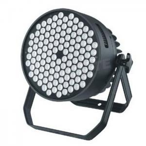 Quality Indoor 120*3W LED Par Wash Lights RGB 3 In 1/RGBW Mix Color IP33 Rating for sale