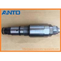 Quality 31N6-17400 R210-7 R215-7 R220-7 Main Relief Valve For Hyundai Excavator Parts for sale