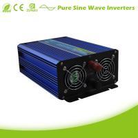 Best Excellent quality low price pure sine wave inverter 600W power inverter 12v 220v zunau wholesale