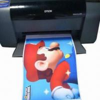 Quality Waterproof Magnetic Inkjet Printing Papers, Suitable for Epson, HP or Lexmark Printers for sale