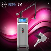 Quality Distributors Wanted Laser Fractional Co2 Laser Skin Care Scar Removal Facial Machine for sale