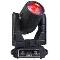 Quality Waterproof Outdoor Sky Beam Light , 350W 17R  Moving Head Zoom Wash for sale