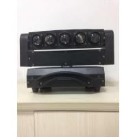 Buy cheap Led 5 eyes Beam Moving Head light RGBW from wholesalers