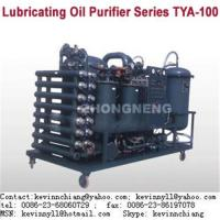 Quality Oil recycling machine for sale