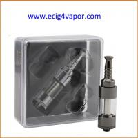 Quality V tank 2.5ml Atomizer Changeable Coil E cig clearomizer for sale