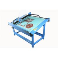 Quality Cross Stitch Photo Frame Making Machine Foreign Advanced Control Card for sale