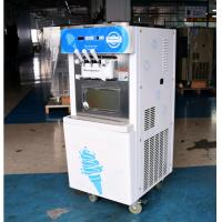 Quality Frozen Yogurt machine Soft Ice Cream Machine adopt by Chill,Yogurberry.OceanPower OP138C Floor Standing.Very Reliable. for sale