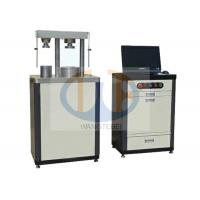 Quality Cement Mortar Flexural Digital Compression Tester Multi Functional Control Mode for sale