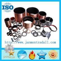 Buy cheap Self-lubricating Bushes,Flanged bronze bush,Sleeve type copper bush,Oilless from wholesalers