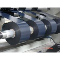 Quality Anti Corrosion Underground Black Pipe Wrap PE Insulation Tape 900% Elongation At Break for sale