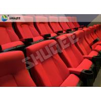 Quality Sound Vibration Cinema Is An Unique Immersion Experience For People Enjoy Moive Life for sale
