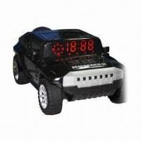 Buy cheap GPS Radar Detector with Digital Speech Broadcast from wholesalers
