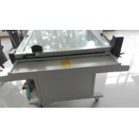 Quality Plotter Pattern Making Machine / Electronic Die Cutter  For Paper Cardboard for sale