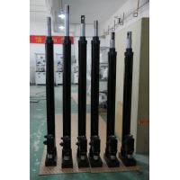 Easy Operation Heavy Duty Electric Cylinder For Industrial Automation Production Line