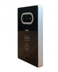 Quality Time Clock IP42 10W Access Control Attendance Machine for sale
