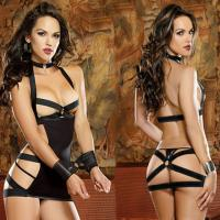 Buy cheap Sexy Lingerie Wholesale sexy lingerie hot SM rope ring design langerie sexy from wholesalers