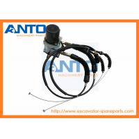 Quality KATO Throttle Motor 709- 45000006 709-45200006 Apply To Kato Excavator HD700-5 HD450-7 for sale