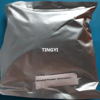 Quality CAS 10414-03-8  Oral Anabolic Steroids Winstrol / Winny For Muslcegains for sale