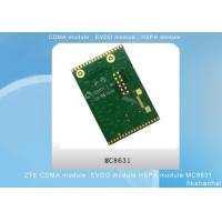 Quality ZTE CDMA module EVDO module HSPA module MC8831 for sale