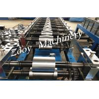 Quality 15 Main Power Metal C  Z  U L Channel Stud And Track Cold Roll Formig Machine Chains for sale