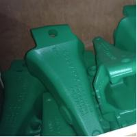 Quality Terex/OK Mining Excavator Bucket Tooth, Pin, Adapter, Lip Shroud for sale