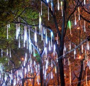 Quality Solar energy Christmas meteor shower LED light for sale