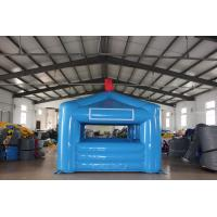 Quality Commercial Inflatable booth tent for sale