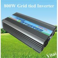 Best 800W 1000W grid tied inverter for solar and wind power system wholesale
