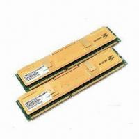 Quality Desktop DDR3 SDRAMs with 4GB Capacity and 1,600MHz Memory for sale