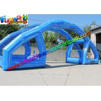 China Outdoor Summer Fighting Inflatable Sport Games Water Balloon Wars on sale