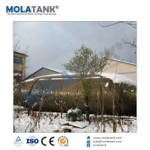 China Molatank Flexible and Portable PVC plastic scaffolding water storage bladder tank 500L-500,000L on sale