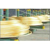 Quality Annnual 5,000MT D8mm Upcasting Process Brass Rod  Continuous Casting Equipment for sale