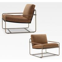 Buy Riviera By Frag Fiberglass Arm Chair Lounge Armchair With Lacquered at wholesale prices