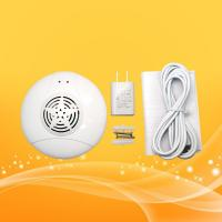 Quality Electrochemical Type Smart Home Gas Detector , Formaldehyde Gas Detector for sale
