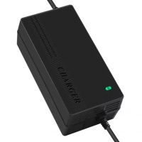 Quality Scooter 60v 20ah Mobility Battery Charger With OVP Function for sale