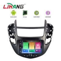 Quality Android 8.0 Chevrolet Trax Car Stereo Dvd Player With Navigation System for sale