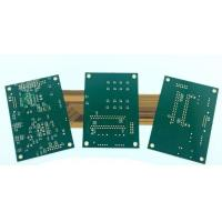 Buy cheap FR4 PI Material Consumer Electronic Printed Circuit Board One Stop OEM Service from wholesalers