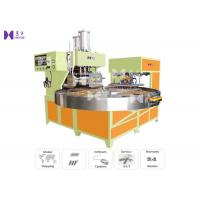 Quality Robot Arm Welding Cutting Machine 3000 Times / 8H Over Current Protection for sale
