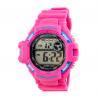 Best Water Proof Mens Wrist Watch silicone quartz digital sports watches wholesale
