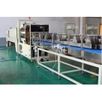 Quality Linear Type High Capacity Shrink Wrapping Machine for sale