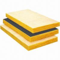 Quality Glass Wool Blanket with Excellent Acoustic Performance, Lightweight for sale