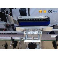 Quality Best quality automatic label applicator machine with turntable self adhesive sticker for sale