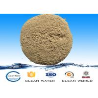 Quality PH5.5~9.5 Powder High Efficiency industry waste water treatment Bacterial Agents BV ISO for sale