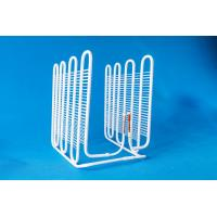 Quality Wire Bundy Tube Refrigerator Evaporator for Upright Freezer ROHS Certificate for sale