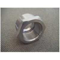 Buy cheap Hex head bushing from wholesalers
