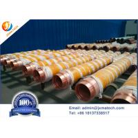 Quality Copper Rotatable Sputtering Target High Density With Smooth Surface for sale